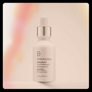 ❤Dr. Dennis Gross Alpha Beta pore perfecting serum